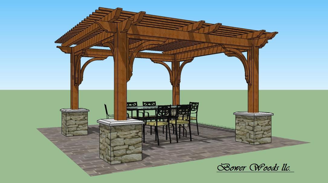 Cedar Arbor Designs